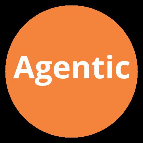 Agentic Media ™